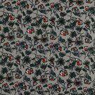 By Poppy 2019 - ByPoppy19/20 7338-006 Tricot modal bloemen grijs