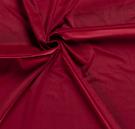 Polyester stof - NB 1500-018 Interieur en decoratiestof Velvet bordeaux