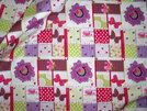 Cotton for Kids stoffen - Cotton for Kids katoen patchwork multi