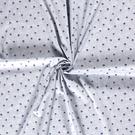 Mondkapjes paneel - NB20/21 Dapper 15567-003 Katoen vliegers babyblauw