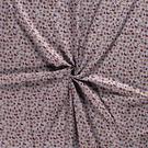 Feeststof - NB 14706-061 Kerst katoen kerst motief lichtgrijs