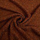 Oranje stoffen - KN20/21 0406-455 Boucle terra