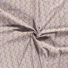 Nieuwe stoffen - Dapper21 15806-050 Katoen bedrukt skulls wit