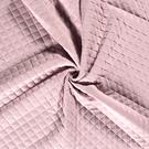 Weste - NB21 16248-012 Musselin wattiert rosa