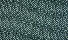 Decoratiestof - K15046-025 Kerst katoen kleine blaadjes groen
