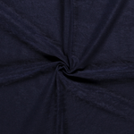 NB 8800-008 Suedine donkerblauw