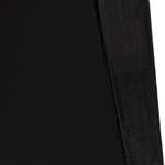 NB20 14370-069 Alpenfleece zwart