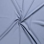NB 3001-003 Hydrofielstof uni lichtblauw