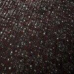 KN20/21 17405-095 Velvet rib Fleury bruin