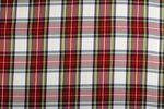 NB 5193-051 Schotse ruit rood/groen/wit