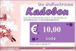 Win een kadobon!!