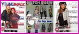 My Image, Stitch and Sew en Young Image 11/12