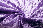NB 5666-043 Velours de panne lila