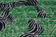Ptx 960025-88 Plisse-achtig fantasie groen