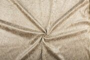 NB 5666-052 Velours de panne beige