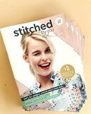 Stitched by you zomer 2020 #10