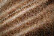 BM 32222I-F7-X Interieurstof suedine leatherlook bruin