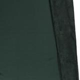 NB20 14370-028 Alpenfleece dunkelgrün