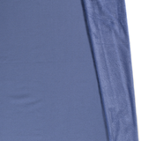 NB20 14370-006 Alpenfleece oudblauw