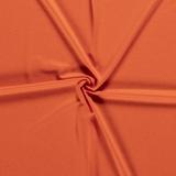 NB 1773-036 Tricot uni oranje