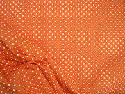 NB 5575-036 Stipjes katoen oranje