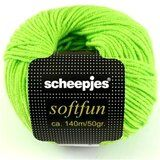 Softfun 2516 helder lime