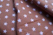 NB 5571-053 Katoen ster beige