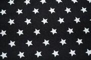 NB 5571-069 Katoen ster zwart