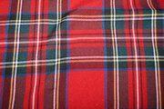 NB 5192-015 Scottish check rood