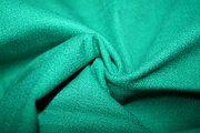 KN 0591-309 Stretch linnen groen
