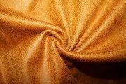 KN19 0541-571 Unique leather oker/caramel