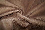 KN19 0541-097 Unique leather bruin