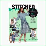 Stitched by you. Voorjaar/zomer 2019
