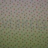 ByPoppy19 6257-003 Katoen bloemetjes grijs