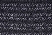 NB19 11248-008 Tricot bedrukt abstract donkerblauw - NB19 11248-008 Tricot bedrukt abstract donkerblauw