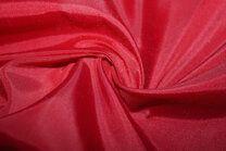 Brandvertragende stof voering warm rood - Brandvertragende stof voering warm rood