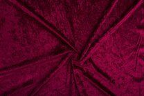 -NB 5666-018 Velours de panne bordeaux - NB 5666-018 Velours de panne bordeaux