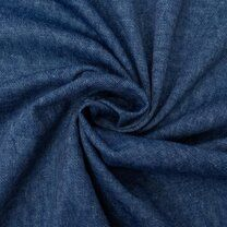 KN20 0812-690 Tricot Denim Roma jeansblauw - KN20 0812-690 Tricot Denim Roma jeansblauw