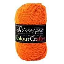 Colour Crafter 1680-1711 - Colour Crafter 1680-1711