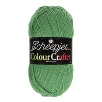 Colour Crafter 1680-1824 - Colour Crafter 1680-1824