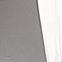 NB20 14370-068 Alpenfleece Gemêleerd grijs - NB20 14370-068 Alpenfleece Gemêleerd grijs