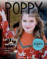 Poppy designed for you Magazine 15 - Poppy designed for you Magazine 15