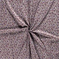 NB 14706-061 Kerst katoen kerst motief lichtgrijs - NB 14706-061 Kerst katoen kerst motief lichtgrijs