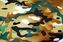 KN20/21 17942-215 Baumwolle Camouflageprint grün/camel - KN20/21 17942-215 Baumwolle Camouflageprint grün/camel