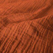 KN 0800-454 Hydrofielstof uni terra - KN 0800-454 Hydrofielstof uni terra
