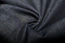 KN 0859-099 Jeans dun zwart gemeleerd - KN 0859-099 Jeans dun zwart gemeleerd