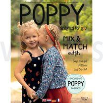 By Poppy Designed For You editie 16 - By Poppy Designed For You editie 16