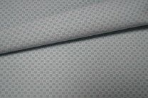 KN21 17550-320 Stretch blokjes mint - KN21 17550-320 Stretch blokjes mint