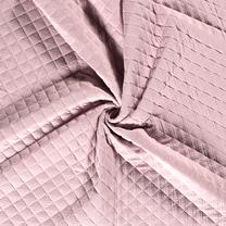 NB21 16248-012 Hydrofielstof gewatteerd roze - NB21 16248-012 Hydrofielstof gewatteerd roze