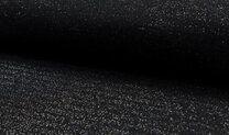 -RS0302-069 Boordstof zwart/zilver - RS0302-069 Boordstof zwart/zilver